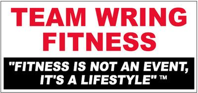 team wring logo